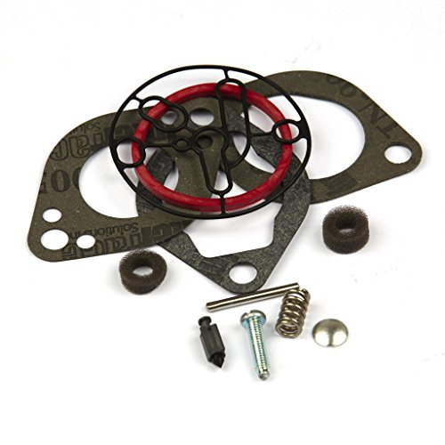 Briggs & Stratton 591378 Carburetor Replaces 796321, 696132, 696133