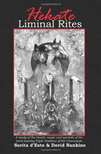 an carow gwyn sorcery and the ancient fayerie faith