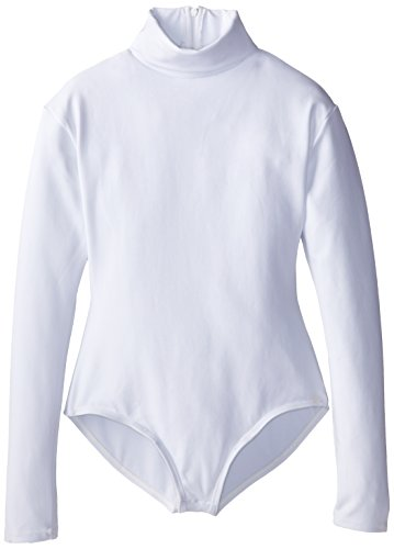 9ce498b5b6 Capezio Women s Turtleneck Long Sleeve Leotard – LemyDaby