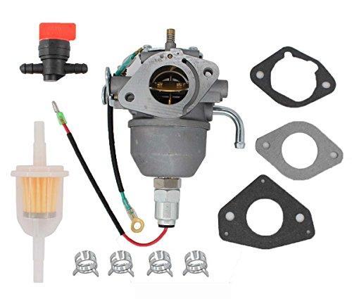HIPA Fuel Pump 24 393 04-S / 24 393 16-S for Kohler CH17-CH25 CV17