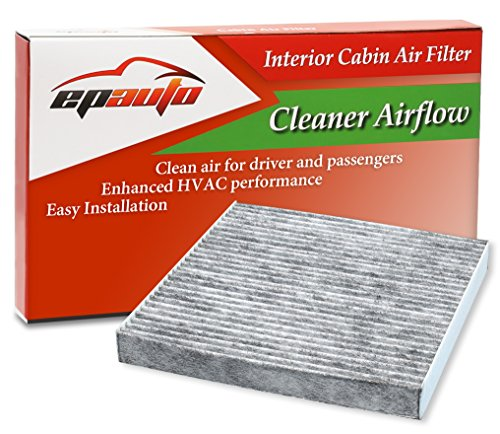 MIKKUPPA KQ026D CA8602 Flexible Panel Engine Air Filter Fits