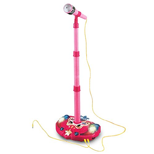 M SANMERSEN Toys for 3-6 Year Old Girls, Multi-function ...